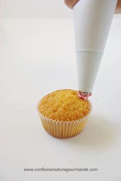 Réussir ses cupcakes : Conseils et techniques en image - Confessions d'une gourmande