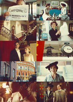 Mr Selfridge - Episode 8