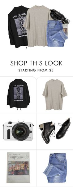 """★ joy division ★"" by corruptedcolours ❤ liked on Polyvore featuring Eos and Taya"