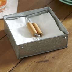 Birch Lane Cawley Napkin Caddy | Birch Lane