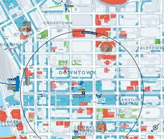 City of Vancouver - Applied Wayfinding | Applied Wayfinding