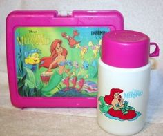 This was my first lunchbox!! Can't believe I saw it on Pinterest