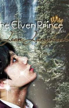 """I just published """"Chapter 23"""" of my story """"The Elven Prince Jeon Jungkook """"."""