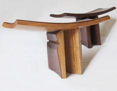 Pi, Meditation Stool, Yoga Seat, Recycled Oak Wine Barrel Staves
