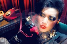 Chen Man, la photographe star de la mode en Chine | Minny Hoche