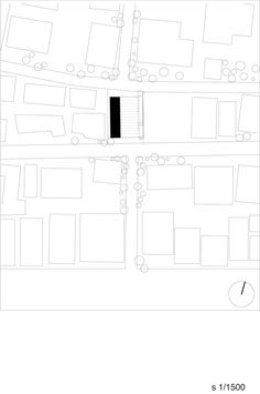 Gallery of M3 / KG / Mount Fuji Architects Studio - 35