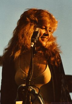 Stevie, sunshiny golden Goddess, showing a bit of nipppage ☆♥❤♥☆