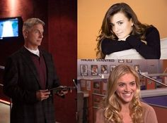 NCIS  This week episode of NCIS will bring the new character who should be replacing Cote de Pablo (Ziva David). The fans are still missing ZIVA a lot and the producers are a little worry about it... Will the new character Ellie Bishop make the long run cut? To be continued... http://www.cbs.com/shows/ncis/