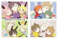 Black Butler Ciel, Tsukiuta The Animation, My Singing, Mystic Messenger, Manga Games, Anime Couples, Otaku, Chara, Geek Stuff