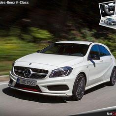 Mercedes A180! Beautiful!!
