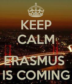 ErasmusHereIGo