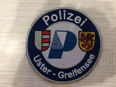 Patches Police Polizei Policja Politie Polis Policia Polizia by eliseev2015