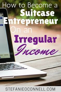 How to earn money online 4 no or low investment ideas how to become a suitcase entrepreneur on an irregular income ccuart Image collections