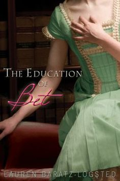 Denied an education because of both her gender and background, sixteen-year-old Elizabeth cuts her hair and alters suits belonging to Will, her wealthy patron's grandnephew, to take his place at school while Will pursues a military career in nineteenth-century England. F BAR