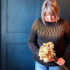 Ravelry: Darkwater pattern by Jennifer Steingass Ravelry, Free Pattern, Knitting Patterns, Men Sweater, Turtle Neck, Stuff To Buy, Fashion, Knits, Moda