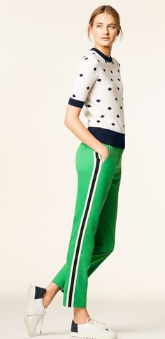 New Arrivals - New Sport Clothing by Tory Burch