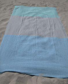 genius beach blanket $190