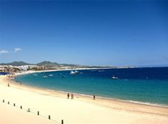San Jose Del Cabo Beaches | Cabo San Lucas Vs. San Jose Del Cabo: Adventures in Baja California ...