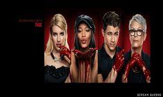 'Scream Queens' Season 2 Airs Sept 20: Taylor Lautner, James Earl Joins Cast