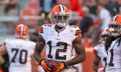 Next year, Browns' WR Josh Gordon will be a RFA = Josh Gordon's contract situation has gotten a bit complicated because of all of the time that he's missed and the suspensions he's been given by the league and the Browns. The result is that his contract may run out, but he.....