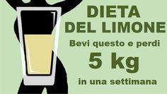 La dieta dei limoni è una dieta basata sul consumo moderato di cibo sano e sull'assunzione giornaliera di una bevanda a base di limone.