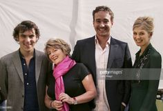 Mr Darcy, and Mrs Bennet, and Jane Bennet, and their great director Joe Wright...
