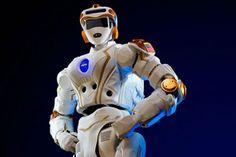 La Nasa prueba el robot que colonizará Marte (+Video)