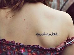 99 Awesome Tattoos for Women – Part III (2)