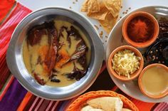 #RECETA Chiles ventilla de San Luis Potosí – Animal Gourmet