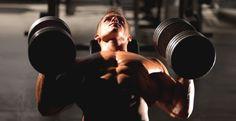 Базовые принципы тренировки в бодибилдинге