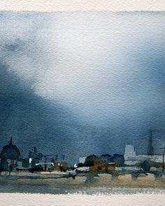 Limited Palette | John Lovett Artist