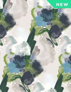 Image result for rose fabric contemporary abstract