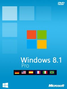 Windows 8.1 Pro Multi Language x64 2014 update Full Free Download