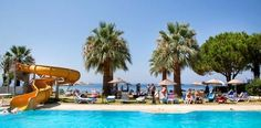 Bella Pino Hotel | Otel