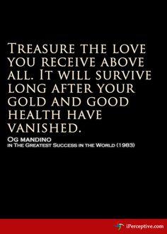 Og+Mandino+Quotes | Og Mandino Quotes - iPerceptive