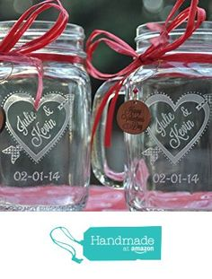 Valentine's Day Mason Jars Heart and Arrow with Handcrafted Charms from Design Imagery Engraving https://www.amazon.com/dp/B01N7QHZQM/ref=hnd_sw_r_pi_awdo_XPJMyb7QNDV2E #handmadeatamazon