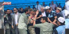 Protokoldeki inanılmaz kavga için Belediye Başkanı'ndan ilk tweet!: Ordu'da dün Kültür ve Turizm Bakanı Numan Kurtulmuş'un da katıldığı şenliklerle protokol birbirine girmişti. Ordu Belediye Başkanı Enver Yılmaz'ın korumaları ile Emniyet Müdürü Suat Çelik'in korumaları birbirine girmişti. Bakan korumalar tarafından olay yerinden uzaklaştırılmıştı. Belediye Başkanı Yılmaz, büyük tepki çeken olayın ardından bugün görüntülü açıklama yapacağını duyurdu.