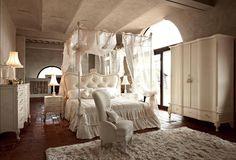 En güzel yatak odaları 6