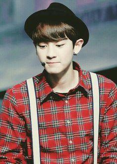 He's so pretty x.x - Chanyeol -