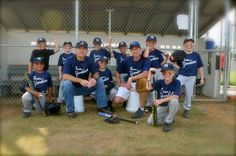Baseball team picture Baseball Team Pictures, Sports Pictures, Softball Pics, Softball Photography, Sport Photography, Little League Baseball, Baseball Boys, Travel Baseball, Team Mom