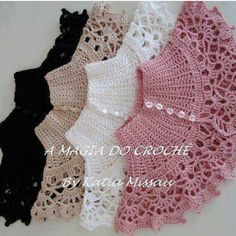 crochet cowl with diagram - the more the colors, the merrier!-)d direction are in Russian so hopefully ur computer/laptop will auto translate Col Crochet, Crochet Collar, Crochet Woman, Crochet Shawl, Crochet Stitches, Crochet Hooks, Free Crochet, Beach Crochet, Chevron Crochet