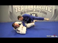 Learn two sweeps with GMA Adem Redzovic - YouTube