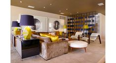 Living Room portfolio - Created by the designers of Oitoemponto architecture and interiors Artur Miranda and Jacques Bec