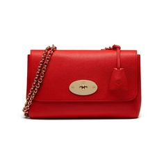 e74bf7b214f5 Mulberry Standout Shades - Medium Lily in Fiery Spritz Small Classic Grain  Mulberry Shoulder Bag
