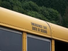 Emergency preparedness when your kids are at school