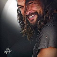 Jason Momoa's gonna have the spotlight for a while