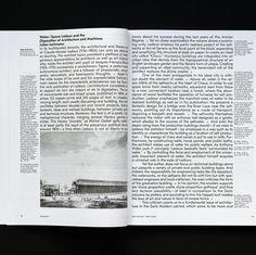"Gefällt 71 Mal, 1 Kommentare - andreas uebele (@buerouebele) auf Instagram: ""#silence #layout #typography #magazin"""