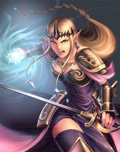 Zelda #HyruleWarriorsLegends