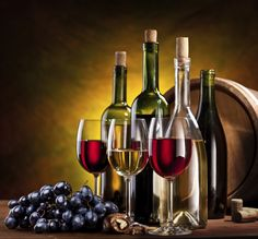 Storia del vino http://www.wewrite.it/Vino/la-storia-del-vino.html @Delia Peccetti