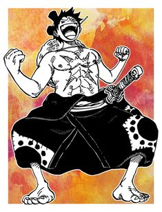 Luffy one piece chapter 916 One Piece Chapter, One Piece 1, One Piece Luffy, One Piece Manga, Manga Illustration, Fantasy, Animals And Pets, Art Drawings, Animation